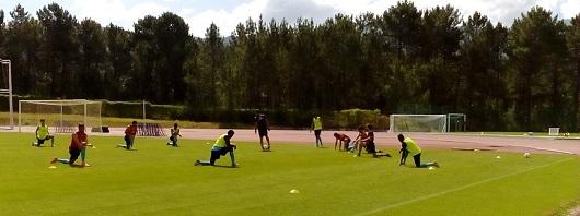 Boavista FC e Grupo Desportivo de Chaves