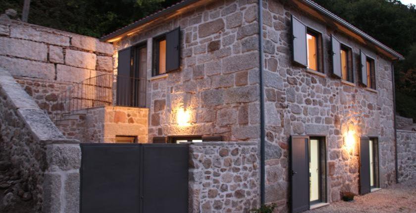 casa do faval