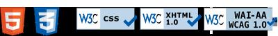 html_css_w3c