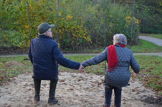 'Envelhecimento Ativo' em Melgaço