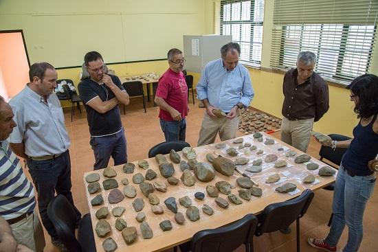 Visitas de trabalho às freguesias de Castro Laboreiro e Lamas de Mouro