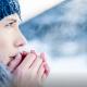 Aviso à população- Tempo frio
