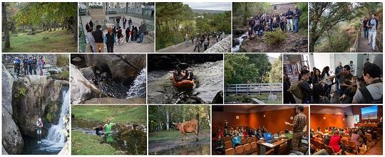 Câmara e entidades locais promoveram o Turismo de Natureza