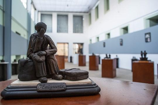 Exposição 'Ofícios e tradicións populares da Galiza'