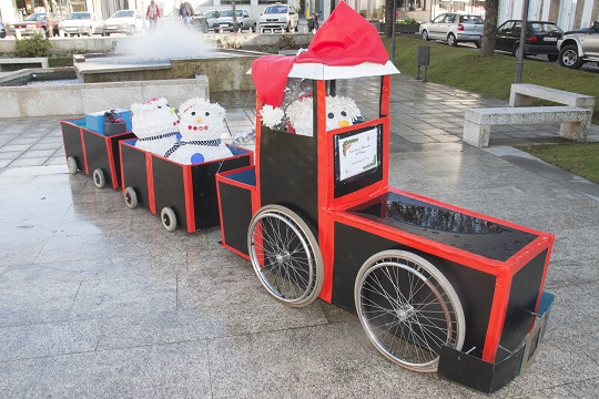 Melgaço celebra 'Natal Ecológico'