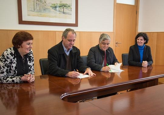 Melgaço e Vila Nova de Cerveira celebraram protocolo na área da Educação