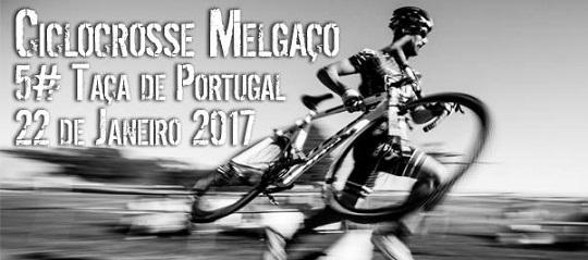Melgaço recebe última etapa da Taça de Portugal de ciclocrosse