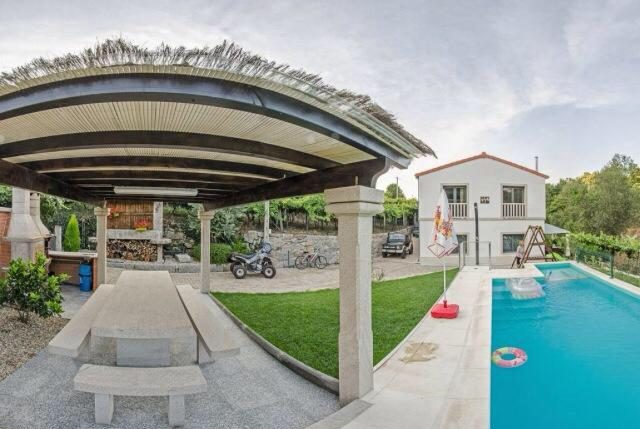 Casa da Cevidade - Turismo de Habitação