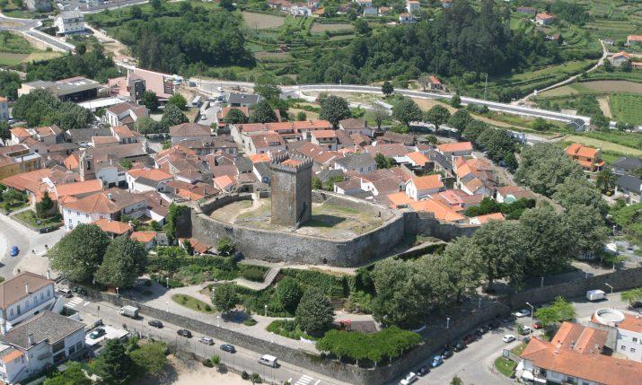 Centro Histórico Melgaço 2