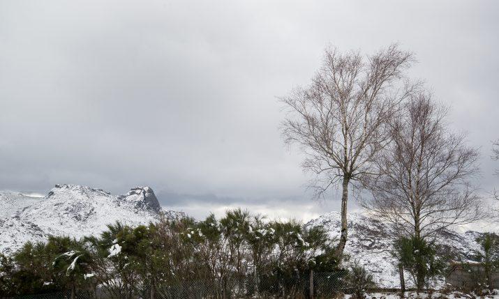 Neve em Melgaço (1)