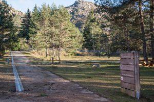 Porta Lamas de Mouro