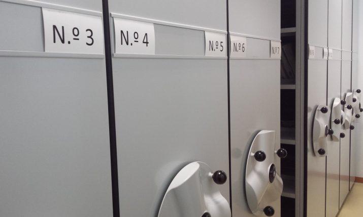 Arquivo Municipal 1