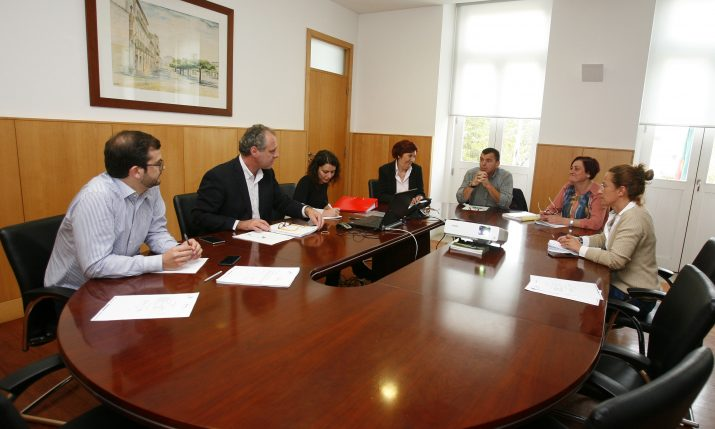 primeira reunião ordinária do novo executivo municipal (2)