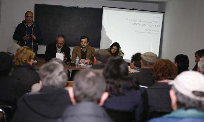 Plano de Urbanização da Zona Empresarial de Alvaredo_sessão (3)