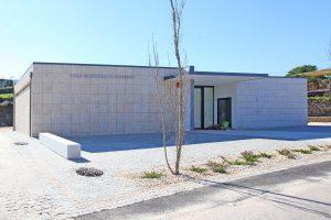 Casa Mortuária de Alvaredo