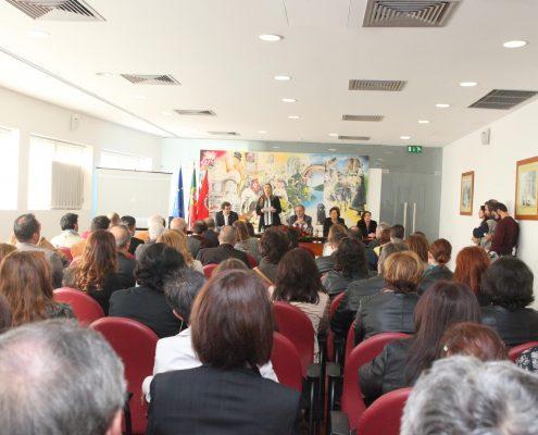 Sessão comemorativa do 1º ano de mandato (8)