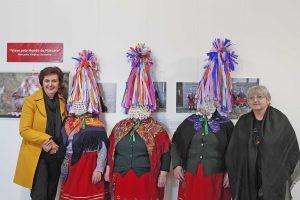 farrangalheiros-Vereadora da Cultura-Mercedes Saavedra